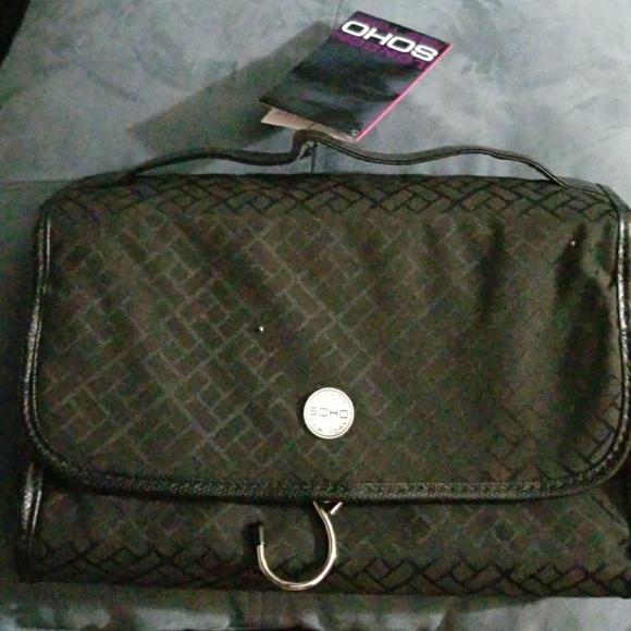 SOHO Beauty Handbags - Soho travel bag